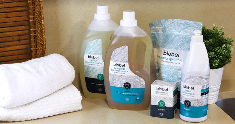 utilizar productos bio