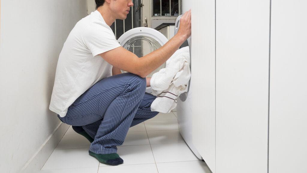 lavar a baja temperatura