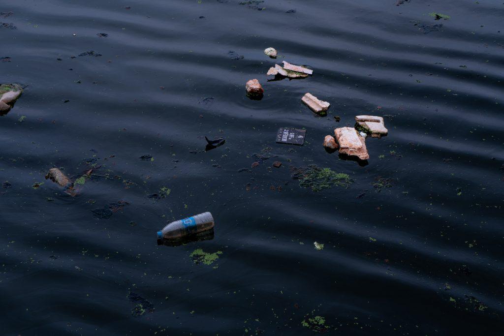 Detergentes biodegradables y sin tóxicos